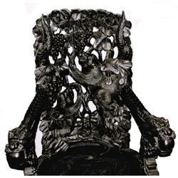 19th CENTURY JAPAN DRAGON MONKEY MUSEUM-QUALITY#2382480