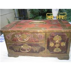 Chinese  Boxes from the 18 century #2382528