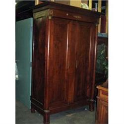 French Armoire  #2394361