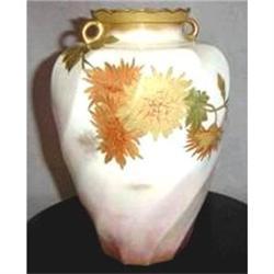 George Jones Art Deco Vase. #2394587