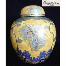 Carlton Ware Large Ginger Jar (C1925) #2394589