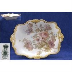 Doulton Decorative Dish (c1890) #2394605