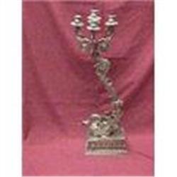 Art Deco Bronze Figural #2394647