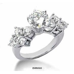 Engagement Rings-Diamond Engagement Rings #2394688