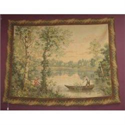 Machine Made Tapestry #2394919
