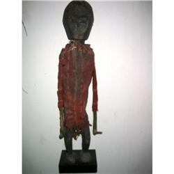 Bamana Mali  Protection Figure #2394922