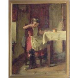 Dinner Time    by Arthur  Stocks  #2394992