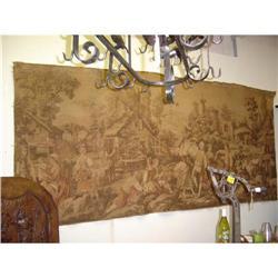 French Boiserie Panel  #2395150