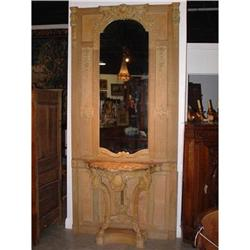 Amazing French Boiserie Panel with #2395166