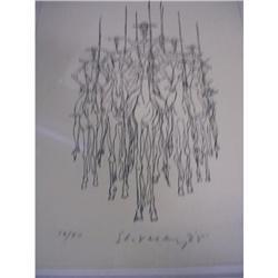 Picasso  Sketch 10/50 #2395184