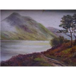 Russel Smith  New England Lanscape #2395185