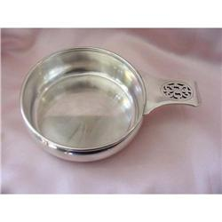 Tiffany & Co. Sterling Porringer #2365509