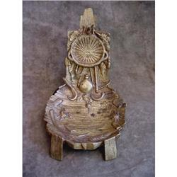 Aesthetic Period Bronze Watch Stand #2365510