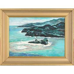 Modern Landscape Painting ?Seashore? #2365529