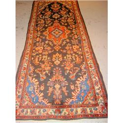 persian rug, 100% wool , Malayer #2365534