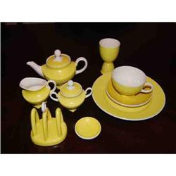 Czech Break Tea & Toast Set #2375535