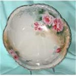 Nippon Roses pattern Bowl #2375552