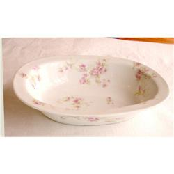 Haviland & Co. Roses Vegetable Bowl #2375561