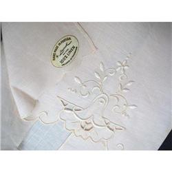 MADEIRA EMBROIDERY PASTEL PINK TOWEL #2375664
