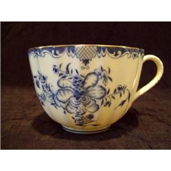 5 Cups in The Mansfield Pattern Royal Worcester#2375722