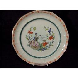 "Adams Calyx Ware ""The Piper"" HP Charger/Platter#2375733"