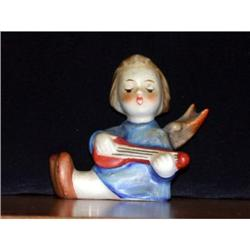 "2"" Hummel ""Angel with Lute"" Figurine Mold #2375821"