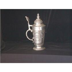 Frieling Pewter Stein #2375828