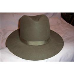 Vintage Western Classic Royal Stetson Hat #2375838
