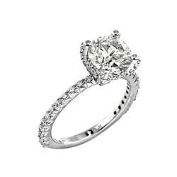 Diamond Semi Mount #2375877