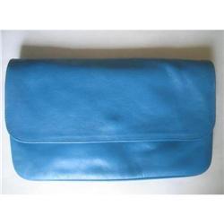 Genuine Leather Clutch bag or Shoulder Bag #2375964