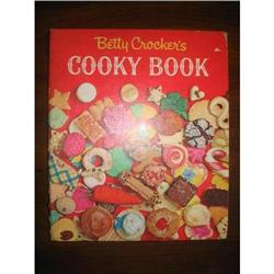 Betty Crocker's Cooky Book - First Edition, #2375979
