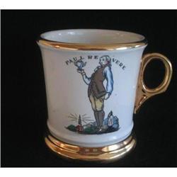 Atlas China, N.Y. - Paul Revere Collector Mug #2375985