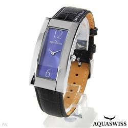 "New  Ladies    ""Aquaswiss""     Watch #2376140"