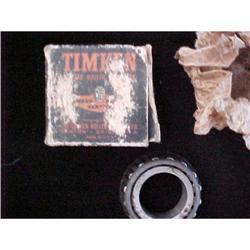 Timken Roller Bearing 07100 Cone #2376153