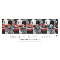 Baird   Pride N' Pinstripes #2376181