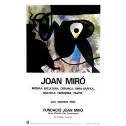 Miro   Fundacio Joan Miro 1982 #2376200