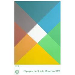 Max Bill Olympics 1972 #2376210