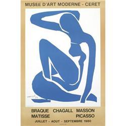 Matisse   Blue Nude #2376260