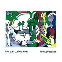 Roy Lichtenstein Landscape With Figures, 1980#2376264
