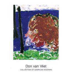 Don van Vliet Tiger Boat, 1987 #2376265