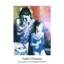 Pablo Picasso Artisten 1905 #2376269