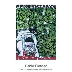 Pablo Picasso Enfant jouant,1953 #2376272