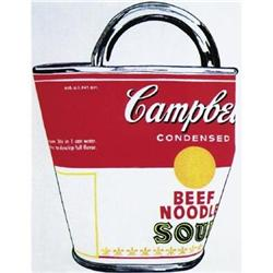 Andy Warhol Soup Can bag #2376273