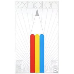 Neville Smith Exhibition Serigraph #2376310