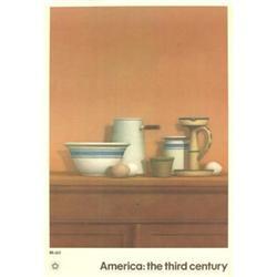 William Bailey America; The Third Century#2376313