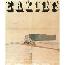 Thomas Eakins Artist of Philadelphia Offset#2376314