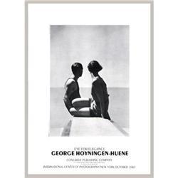 George Hoyningen-Huene Friends Offset#2376315