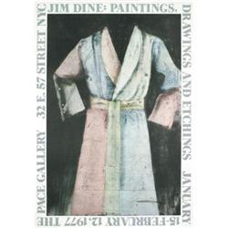 Jim Dine  Paintings, Drawings, and Etchings#2376323