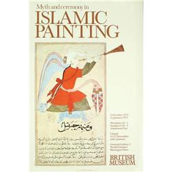 Unknown Myth and Ceremony In Islamic Painting, #2376331