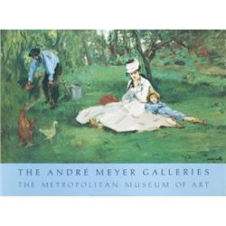 Edouard Manet The Monet Family in their Garden#2376338